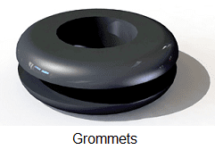 rubber-open-grommets